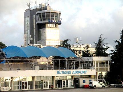Aéroport de Burga