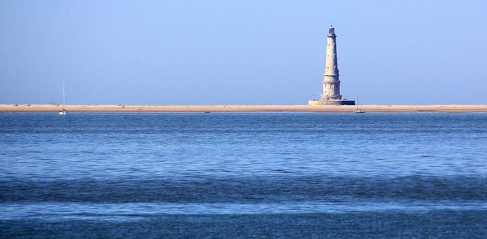 Le long de la côte de Charente-Maritime, de phares en phares (seconde partie) : de l'île d'Oléron à la côte royannaise.