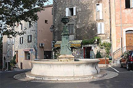 Saint Cézaire sur Siagne