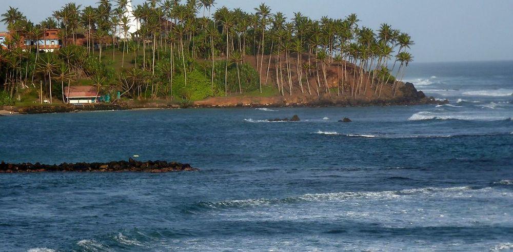 Un mois au Sri Lanka et dans la péninsule de Jaffna