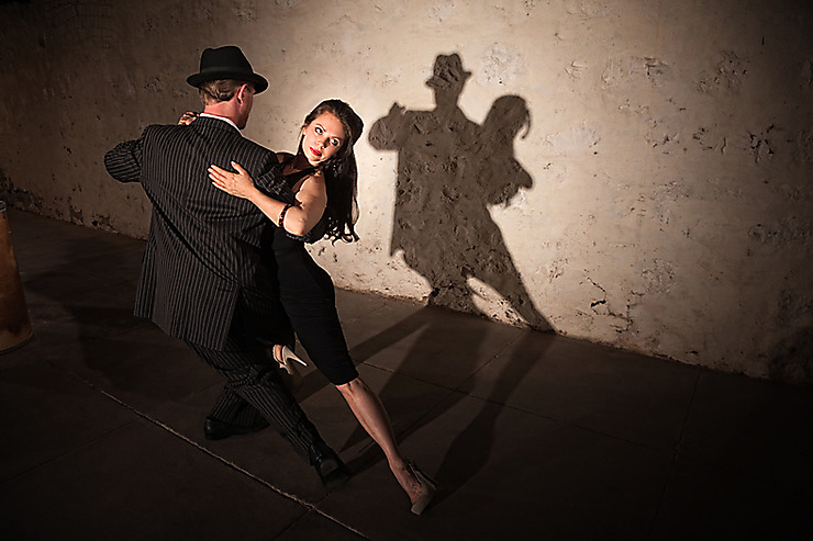 Où danser le tango à Buenos Aires ?