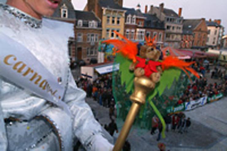 Carnavals de Wallonie : à la mi-Carême, réjouissez-vous !