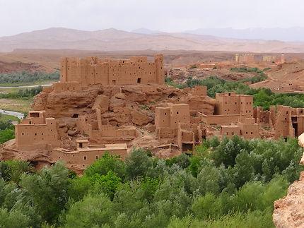 Vieille Kasbah
