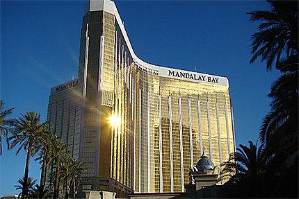 Mandalay Bay at Vegas