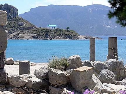 Agios Stéfanos