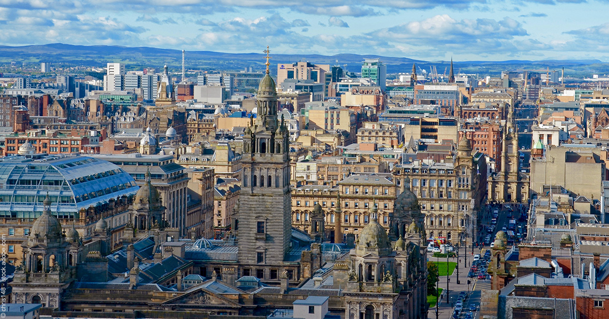 Rencontres en ligne gratuites à Glasgow