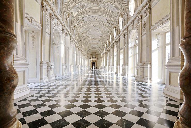 Résidences royales et musées