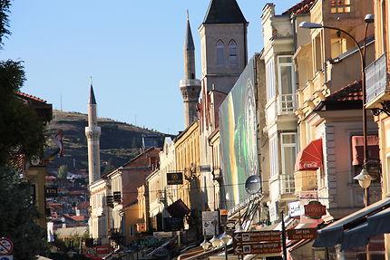 Passage vers l'Orient, Bitola, Macédoine