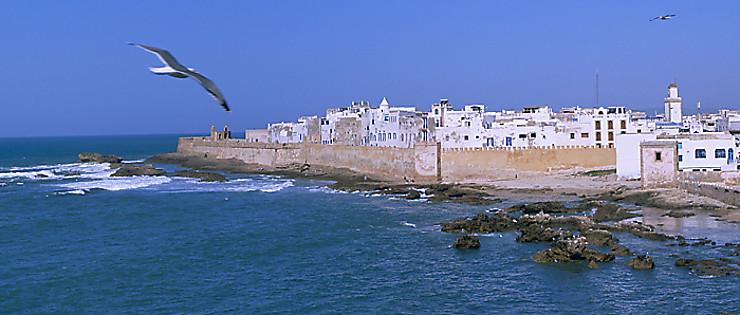 Top Maroc : Essaouira, l'échappée belle : Idées week end Maroc  ZJ24