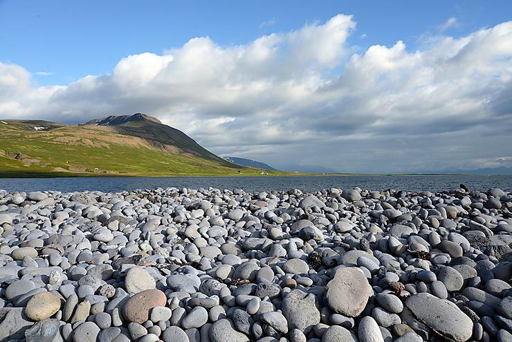 L'Islande, sur les routes du Nord