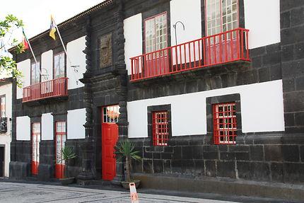 Centre de Velas, Açores