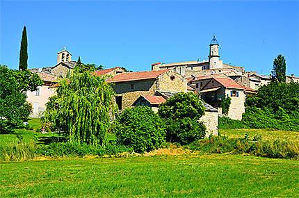 Village de Sigonce