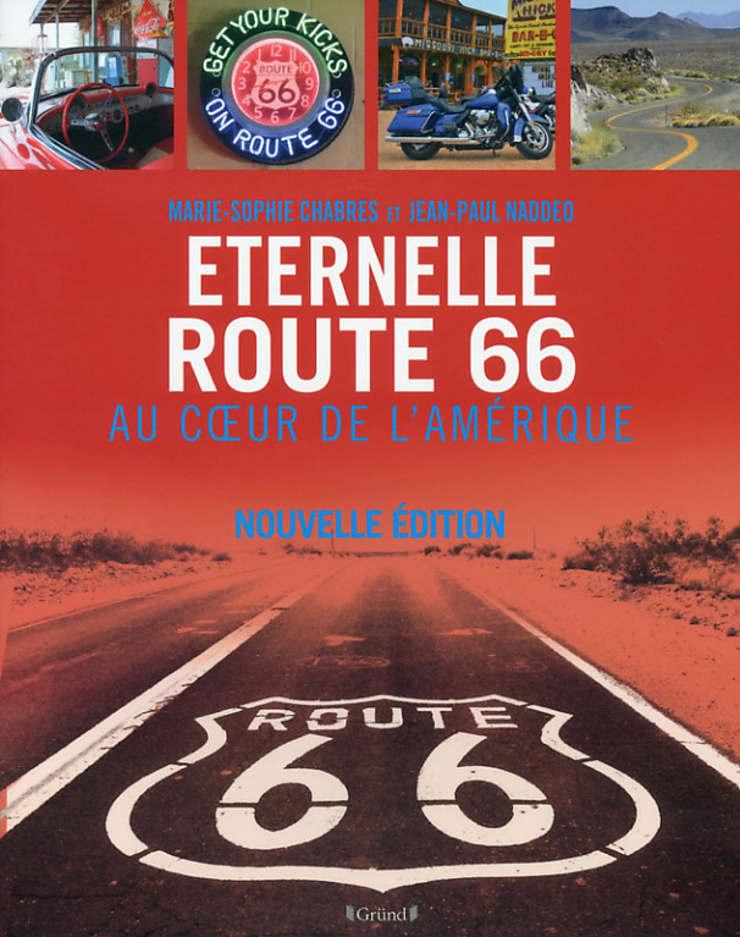 Éternelle Route 66