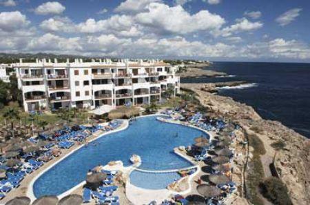 Photo hotel Club Marmara Roc Las Rocas