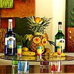 Cocktails à la Mexicaine