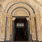Portail de la Cathédrale de Trogir