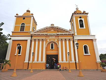 Chinandega - Eglise