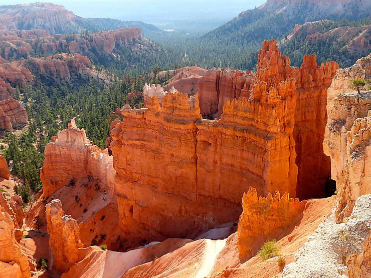 3 - Parc national de Bryce Canyon (Utah)