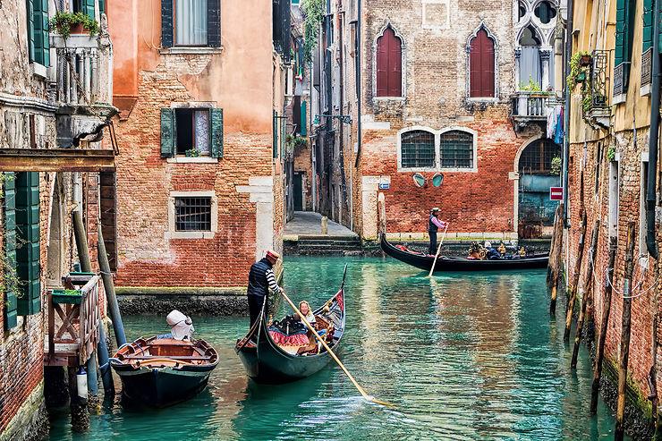 La Venise des Vénitiens