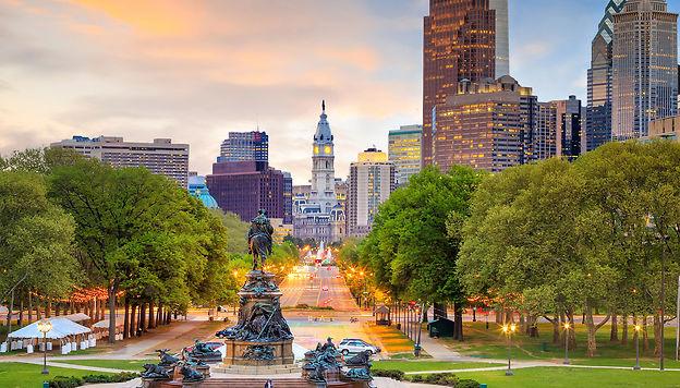 Philadelphie, le berceau des États-Unis f11photo - stock.adobe.com