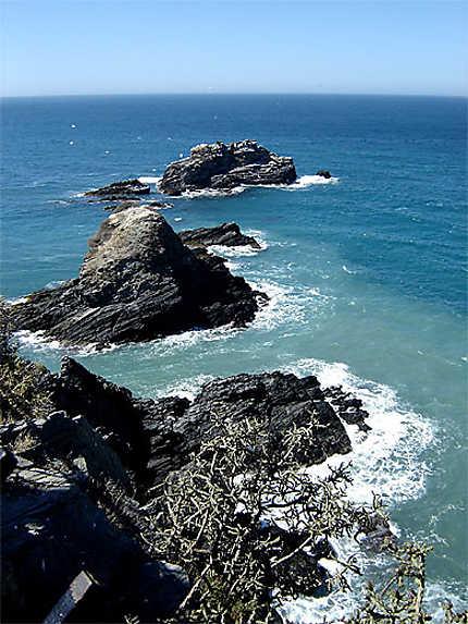 Parque naturel de Cabo de Gata