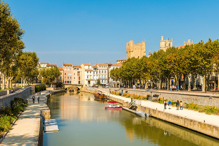 Profiter du soleil et explorer la région de Montpellier