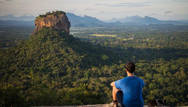 Le meilleur du Sri Lanka
