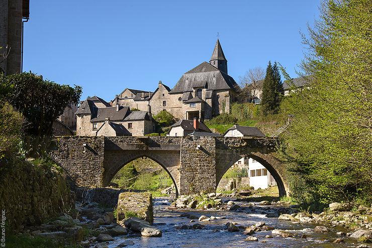 Corrèze - Treignac devient Petite Cité de Caractère