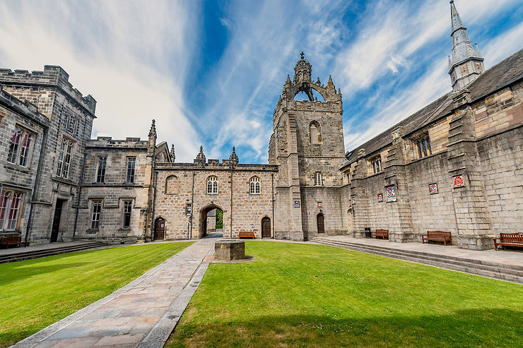 sites de rencontres Aberdeen