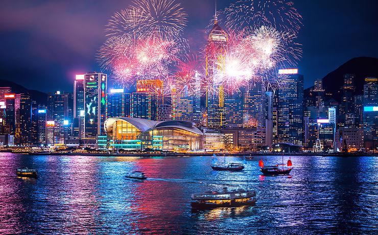 Voyage virtuel - Le grand festival gastronomique de Hong Kong... depuis chez vous !