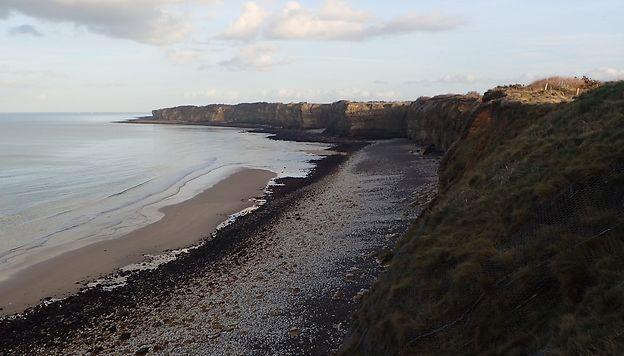 Séjour sur les plages du Débarquement de Normandie barb333