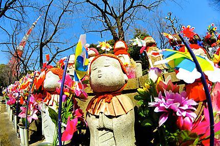 Temple Zozo-ji