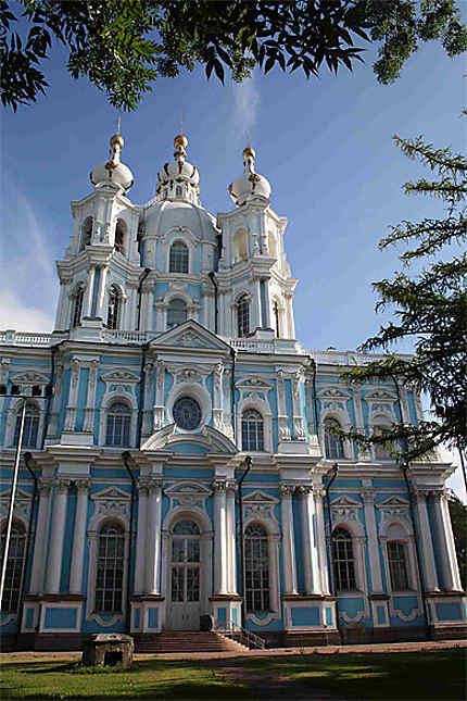 Couvent de Smolny