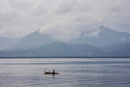 Baie de Puerto Princesa