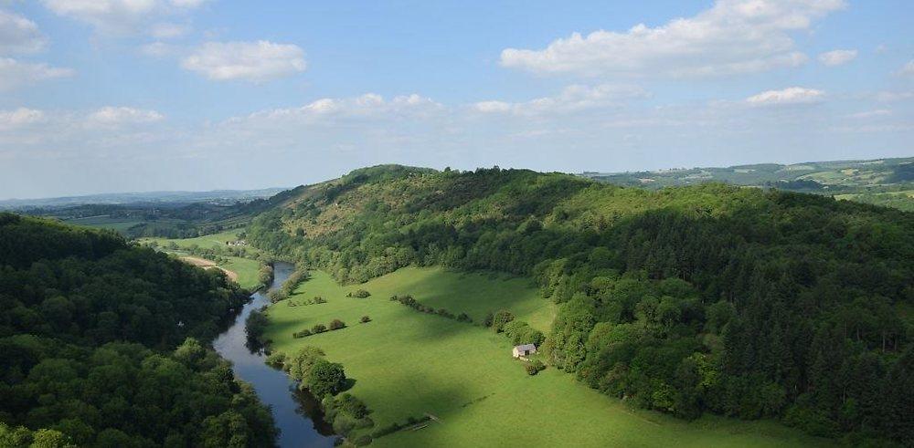 5 jours dans le sud du Pays de Galles et l'ouest anglais