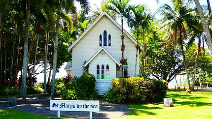 Eglise St Mary's By the Sea - Port Douglas