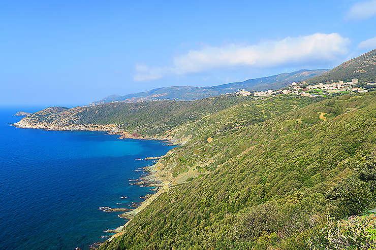 Bastia et le cap Corse : l'Île de Beauté autrement