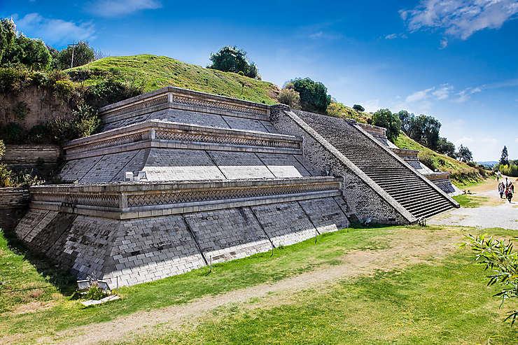 Cholula et Huejotzingo, des vestiges à part