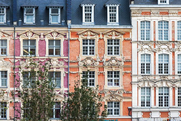 Lille, capitale mondiale du design en 2020