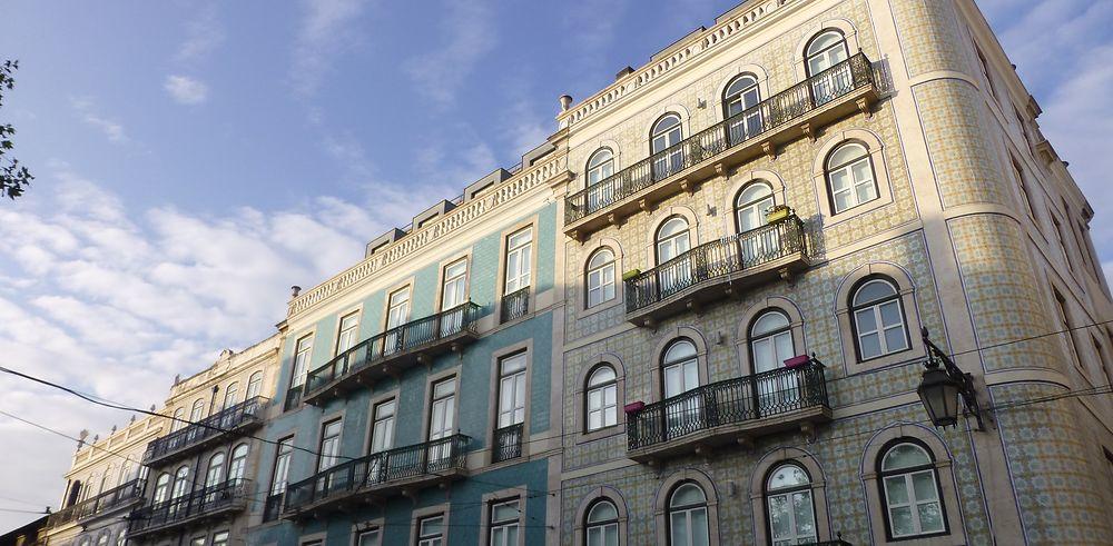 Carnet de voyage une semaine à Lisbonne en famille