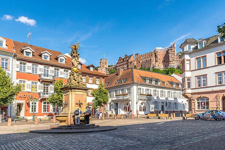 Heidelberg (Allemagne)