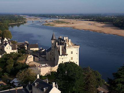 Château de Montsoreau, musée d'art contemporain
