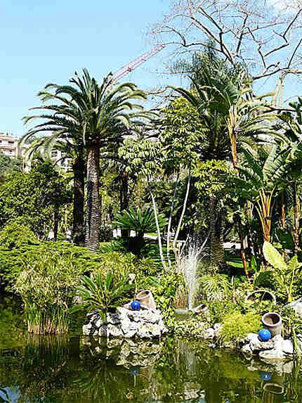 Jardins Monegasques