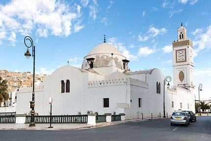 Alger - Mosquée de la Pêcherie