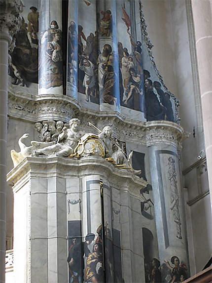 Orgue de la Nieuwe Kerk