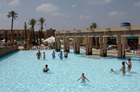 Club Marrakech Marmara Photo Hotel Club Marmara