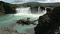 Islande-Groenland : voyage autour du cercle polaire