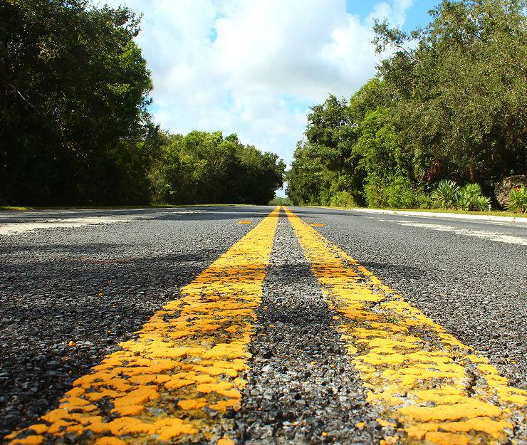 Highway 61, la « Blues Highway »