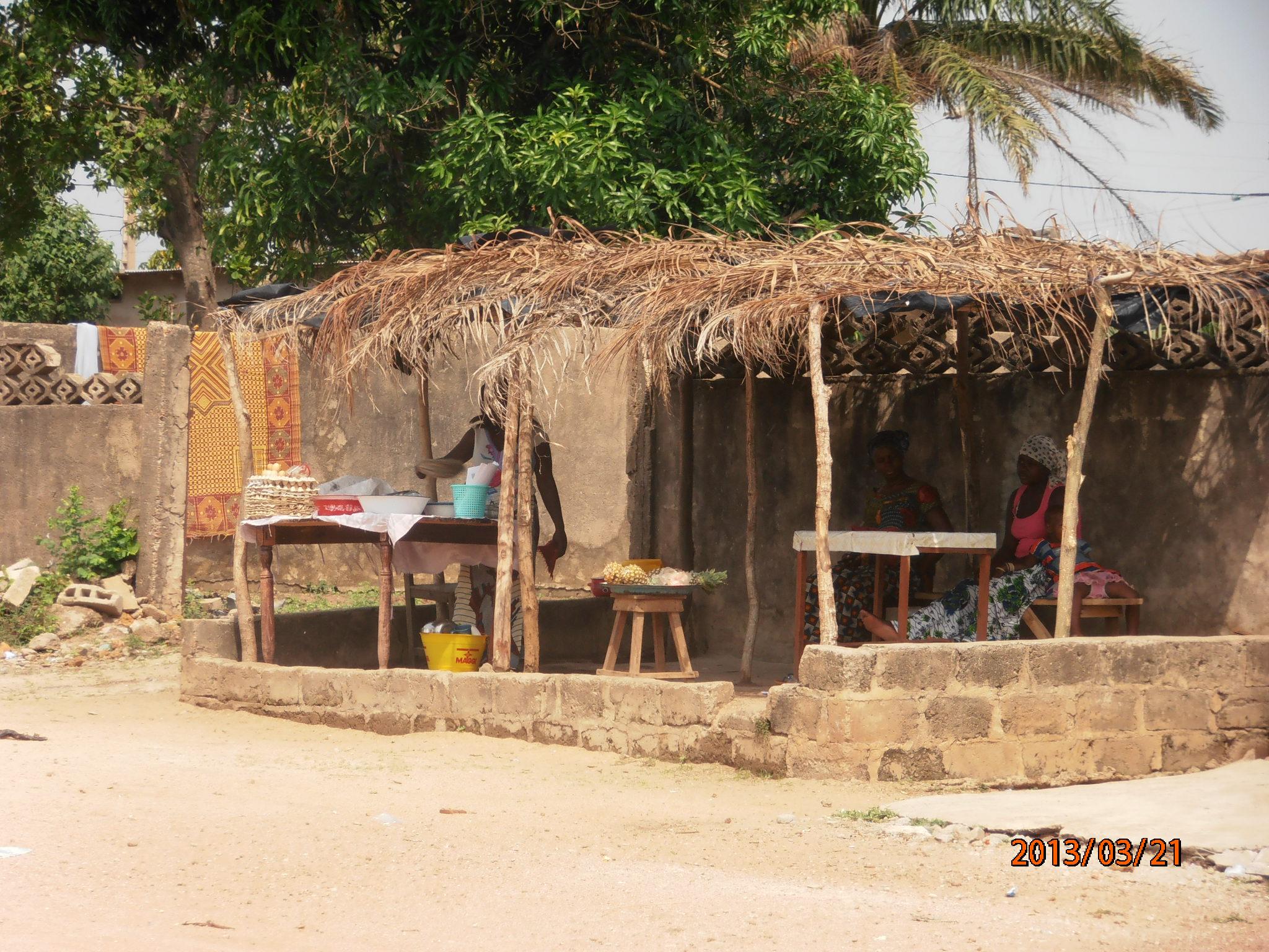 Gbeke - Côte d'Ivoire