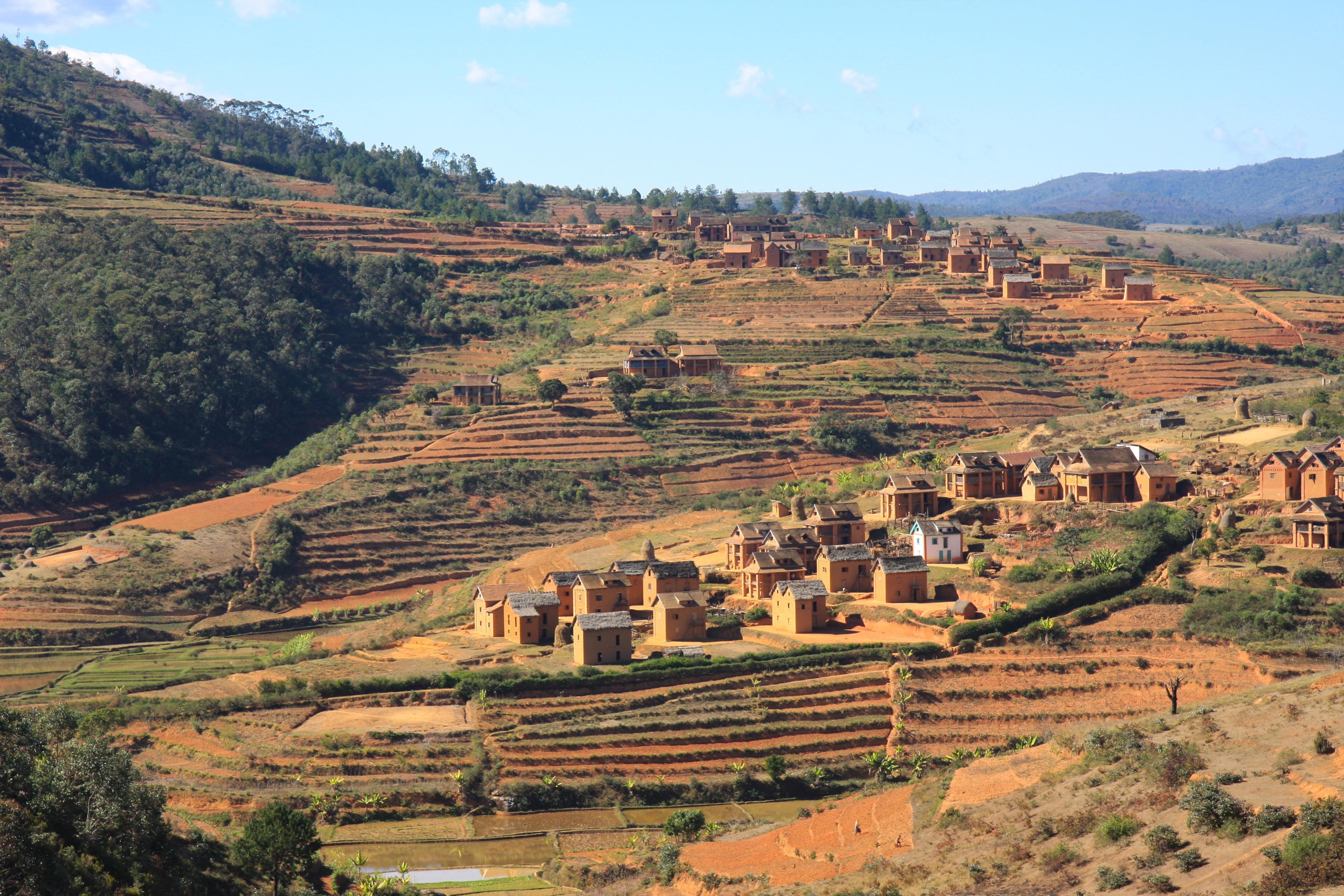 Ambositra - Madagascar